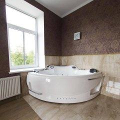 Апартаменты Minthouse Apartments Вильнюс ванная