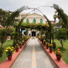 Отель Kathmandu Guest House by KGH Group Непал, Катманду - 1 отзыв об отеле, цены и фото номеров - забронировать отель Kathmandu Guest House by KGH Group онлайн фото 2