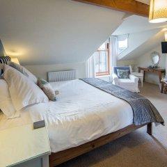 Отель Oakthwaite House комната для гостей фото 2