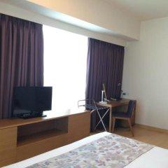 Отель Somerset Vista Ho Chi Minh City удобства в номере фото 2