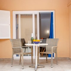 Отель Apartamentos Maribel удобства в номере фото 2