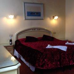 Hotel Casa Linger комната для гостей фото 5