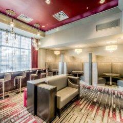 Отель Staybridge Suites University Area Osu развлечения