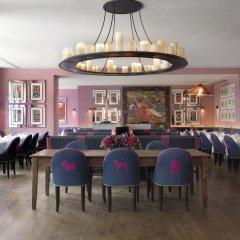 Отель Haymarket Hotel Великобритания, Лондон - отзывы, цены и фото номеров - забронировать отель Haymarket Hotel онлайн помещение для мероприятий фото 2