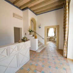Отель Villa Fanusa Италия, Сиракуза - отзывы, цены и фото номеров - забронировать отель Villa Fanusa онлайн в номере фото 2
