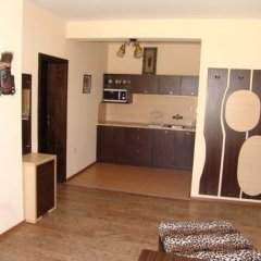 Hotel Buena Vissta в номере