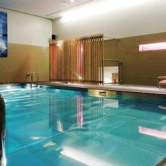Apex Grassmarket Hotel бассейн фото 3