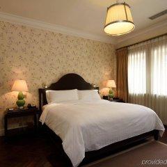 Tianjin Qingwangfu Boutique Hotel комната для гостей