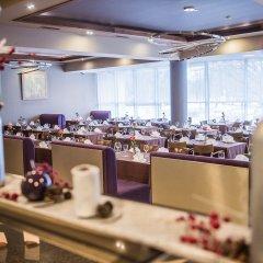 Отель Bellevue Park Riga Рига помещение для мероприятий