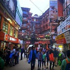 Отель Access Nepal Непал, Катманду - отзывы, цены и фото номеров - забронировать отель Access Nepal онлайн фото 15