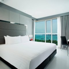 Отель Amari Residences Pattaya комната для гостей фото 3