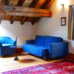 Residence Hotel La Villa della Regina развлечения