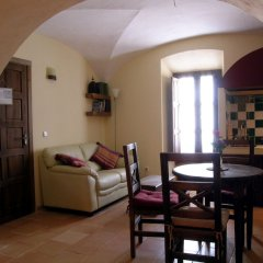 Hotel Rural Termas Aqua Libera Ла-Гарровилья комната для гостей