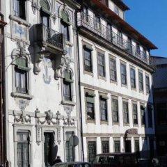 Отель Residencial Portuguesa фото 9