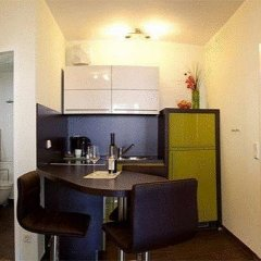 Отель First Domizil Германия, Кёльн - отзывы, цены и фото номеров - забронировать отель First Domizil онлайн в номере фото 2