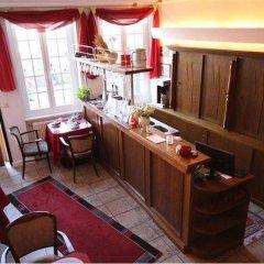 Отель Hayk Германия, Кёльн - отзывы, цены и фото номеров - забронировать отель Hayk онлайн питание фото 2