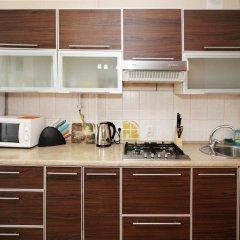 Апартаменты на Соколе Москва в номере