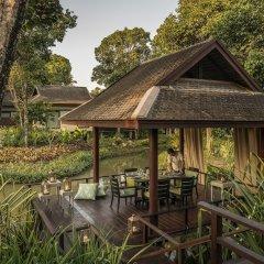 Отель Anantara Mai Khao Phuket Villas Таиланд, пляж Май Кхао - 1 отзыв об отеле, цены и фото номеров - забронировать отель Anantara Mai Khao Phuket Villas онлайн фото 4