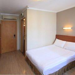 Inter Hotel комната для гостей фото 9