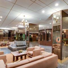 Гостиница Лыбидь интерьер отеля фото 2