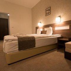 Park Hotel Asenevtsi & SPA Велико Тырново сейф в номере