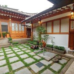 Отель So Hyeon Dang Hanok Guesthouse Южная Корея, Сеул - отзывы, цены и фото номеров - забронировать отель So Hyeon Dang Hanok Guesthouse онлайн фото 5
