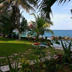 Отель Ocho Rios Beach Resort at ChrisAnn пляж фото 2