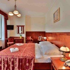 Arkada Hotel Praha Прага в номере