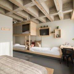 Jam Hotel комната для гостей фото 3
