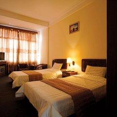 Bien Dong Hotel Halong комната для гостей фото 2