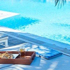 Отель Santo Miramare Resort бассейн фото 2
