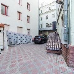 Гостиница Жилое помещение BRO в Москве 4 отзыва об отеле, цены и фото номеров - забронировать гостиницу Жилое помещение BRO онлайн Москва парковка