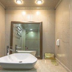 Гостиница Apart-Comfort on Maksimova 5 ванная