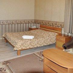 Гостиница Вилла Татьяна на Линейной сауна