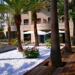 Отель Nice Fleurs Франция, Ницца - отзывы, цены и фото номеров - забронировать отель Nice Fleurs онлайн фото 5