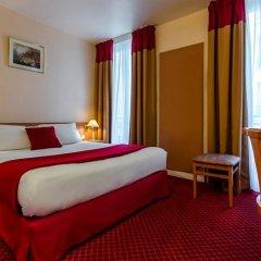 Отель Belta Париж комната для гостей фото 5