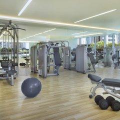 Atana Hotel фитнесс-зал фото 3