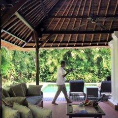 Отель The Pavilions Bali фото 11