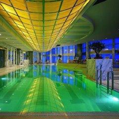Отель Grand Hyatt Shanghai фото 2