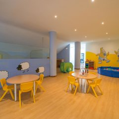 Отель Iberostar Albufera Playa детские мероприятия