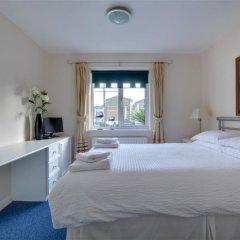 Отель Brighton Marina Брайтон комната для гостей фото 3