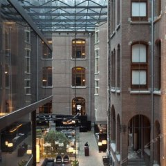 Conservatorium Hotel - The Leading Hotels of the World фото 5