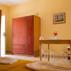 Saint Nicholas Hotel комната для гостей фото 4