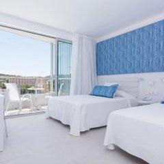 Отель Delfin Playa 4* Стандартный номер с различными типами кроватей фото 3