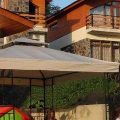 Отель Villa Mtashi бассейн