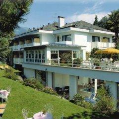 Отель Annabell Италия, Меран - отзывы, цены и фото номеров - забронировать отель Annabell онлайн вид на фасад