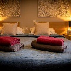 Отель Brockley Hall Hotel Великобритания, Солтберн-бай-зе-Си - отзывы, цены и фото номеров - забронировать отель Brockley Hall Hotel онлайн комната для гостей