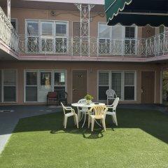 Отель Bevonshire Lodge Motel США, Лос-Анджелес - 1 отзыв об отеле, цены и фото номеров - забронировать отель Bevonshire Lodge Motel онлайн фото 3