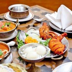 Отель Horizon Patong Beach Resort & Spa питание