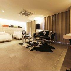 Hotel Lassa комната для гостей фото 6